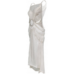 Gatsby Style Gown